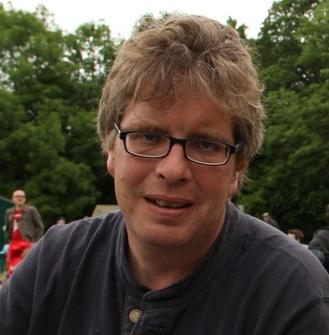 Richard Shrub is a Freelance Journalist