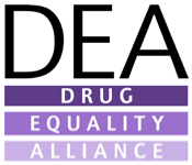 DEA - Drug Equality Alliance