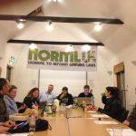 NORML UK Discuss 2013 Plans At December Public Meeting.