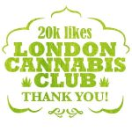 London Cannabis Club passes 20,000