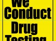 Drug testing at work, a gross violation of personal freedoms.