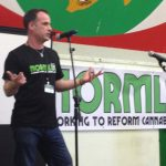 NORML UK Conference is huge success