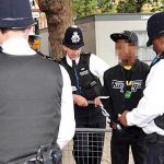 Police Power – Stop and Search Consultation