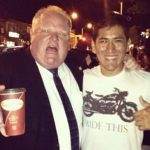 Rob Ford Smokes Cannabis: God Help Us All