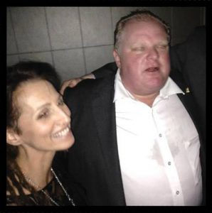 Rob Ford admits to using cannabis and other drugs.