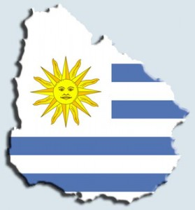 Uruguay is set to be the first country in the world with a legal cannabis market.