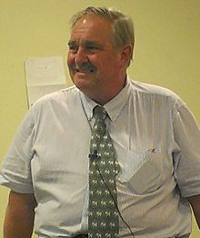 Prof David Nutt says smoking cannabis is considerably less harmful than drinking alcohol.