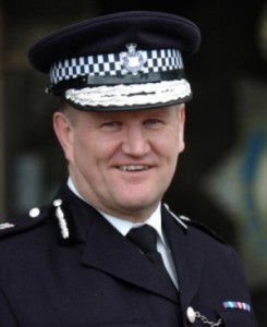Chief Constable, Mike Durham, speaks out against prohibition of drugs, claiming it doesn't work.