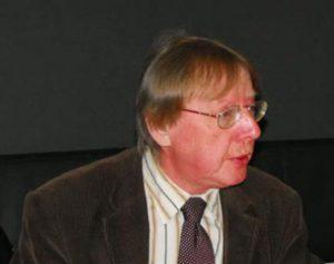 Raymond Yans, president of the International Narcotics Control Board (INCB).