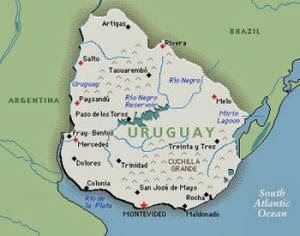 Uruguay: the first country with a legal cannabis market