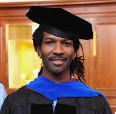 Respected academic Dr Carl Hart is more likely to be stop and searched by the British police simply because he is black.