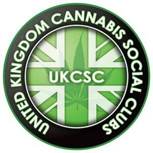 United Kingdom Cannabis Social Clubs