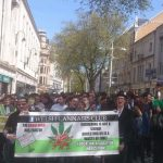 Cardiff Global Cannabis March 2014