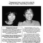 Malaysia, Marijuana and Mandatory Murder