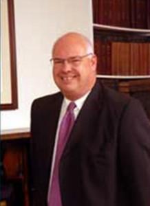 Judge Paul Thomas, Swansea Crown Court