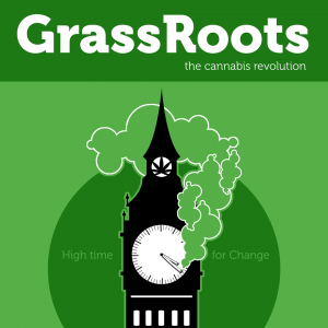 Grass Roots cannabis documentary