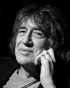 Howard Marks aka Mr Nice