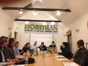 NORML UK public meeting