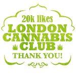 London Cannabis Club passes 20,000