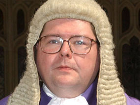 Judge Julian Lambert gives the most ridiculous sentence for cannabis ever.