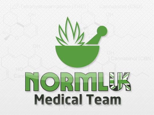 NORML UK Medical Cannabis Team
