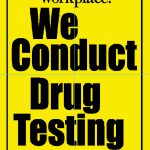 Drug Testing is a gross invasion of personal liberty