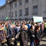 More than 1,000 attend Cardiff Marijuana March