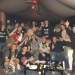 NORML UK Amsterdam 420 Smoke Out Tour 2013