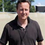 Hypocrisy Week – David Cameron