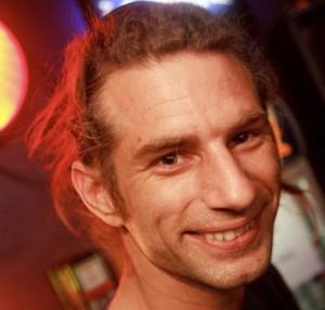 Michel Degens, head of the Mambo Cannabis Social Clubs.