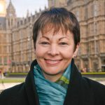 Caroline Lucas MP's drug petition reaches 100k signatures