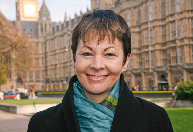 Caroline Lucas MP, forces MPs to discuss drug policy in Britain.