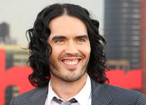 Russell Brand helps Caroline Lucus MP get over 100,000 signatures to force drugs debate in Parliament.