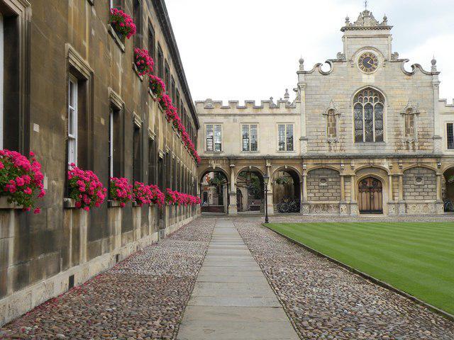 Cambridge Photo for blog